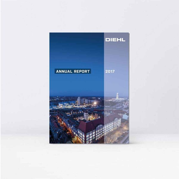 Diehl Annual Report 2017