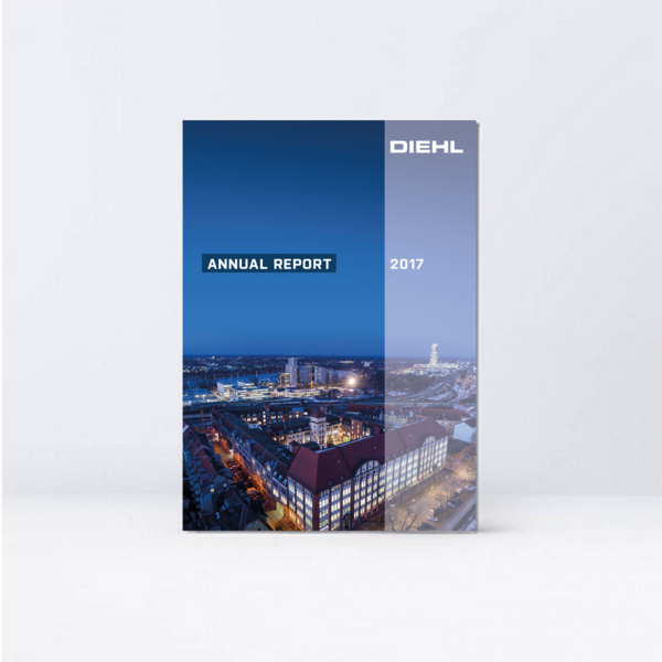 Download the annual report 2017
