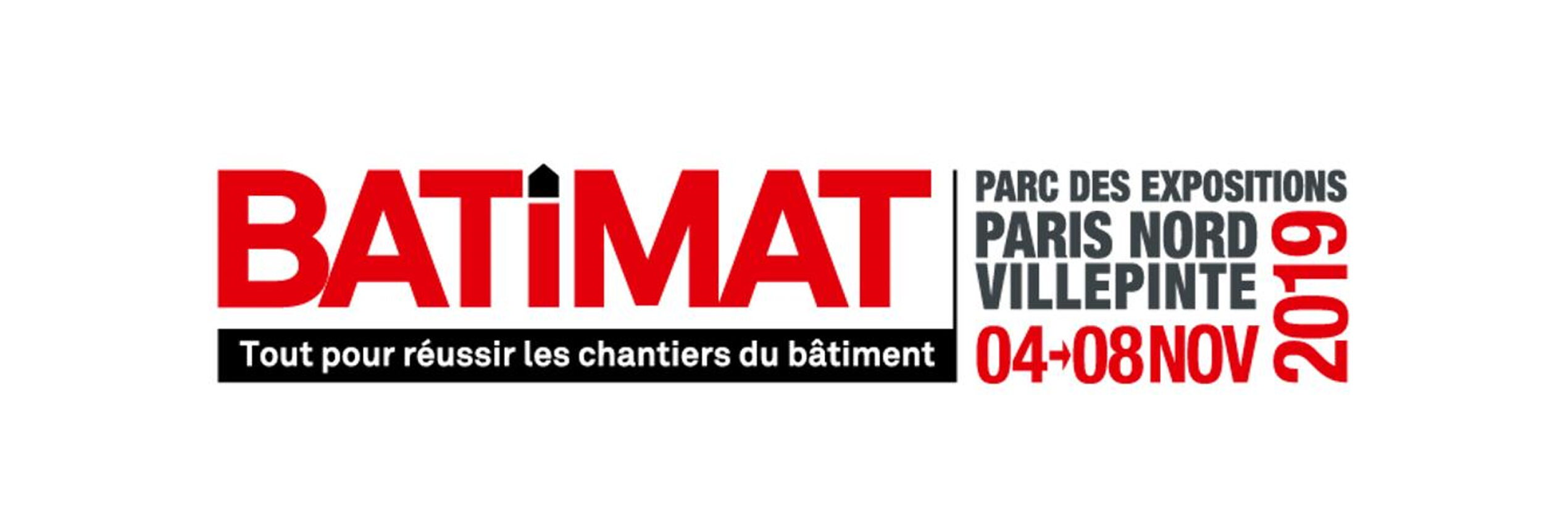 Showcasing innovations at Batimat 2019