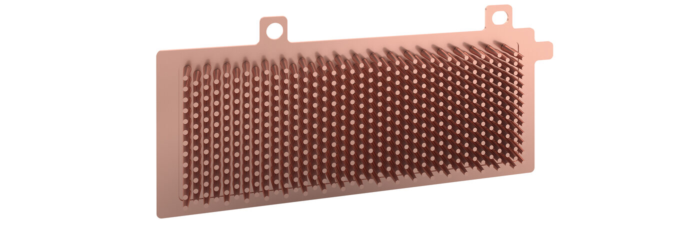 Pin Fin Heat Sinks