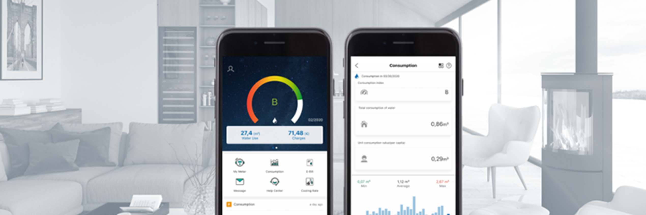 The new IZAR@HOME consumer app is now available – Offer your customers new service solutions