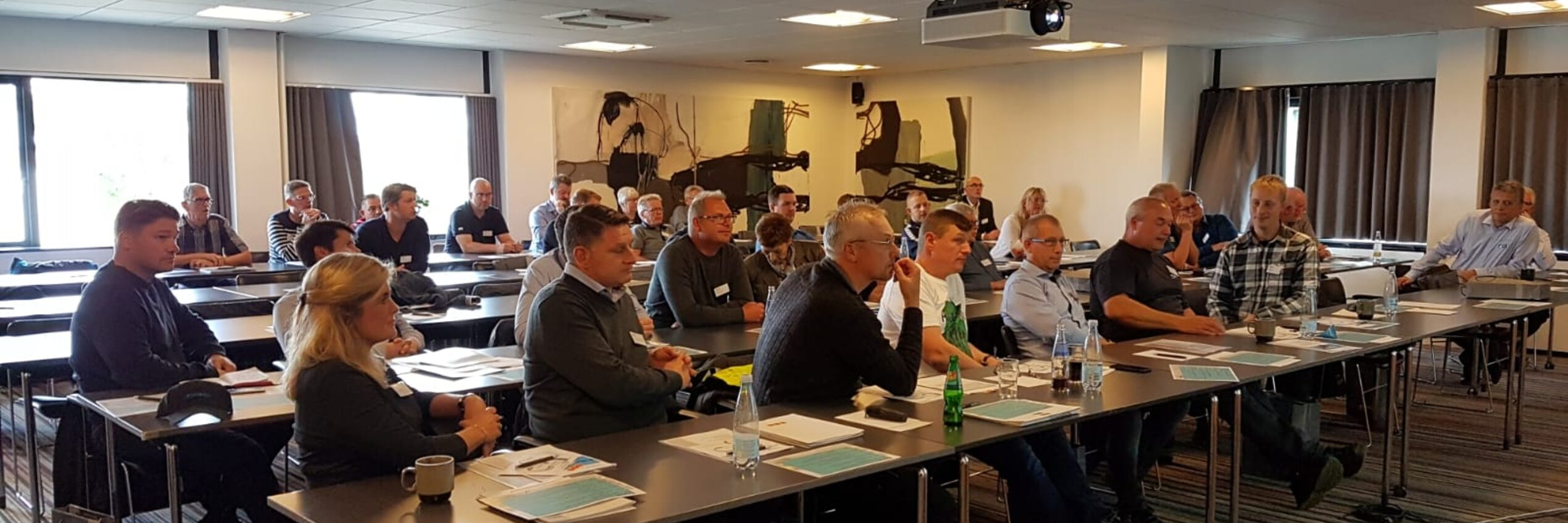 Diehl Metering Denmark Customer Day 2019