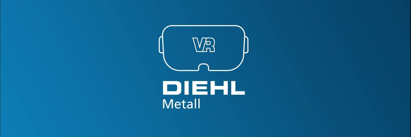Delve into the virtual world of Diehl Metall