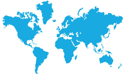 International Locations of Diehl Controls