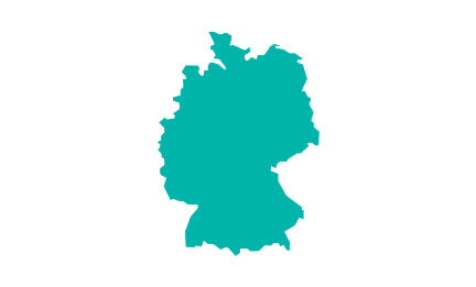 National Locations of Diehl Ausbildung