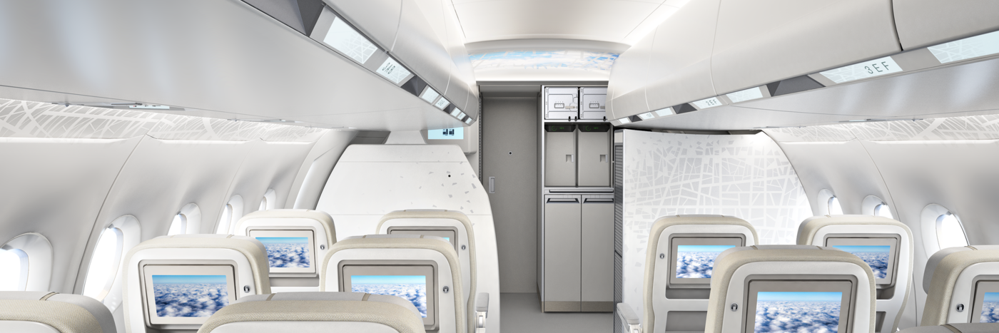Integrated Cabin Solutions