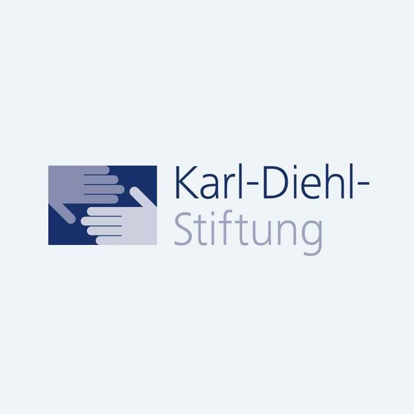 Establishment of the Karl Diehl Foundation: