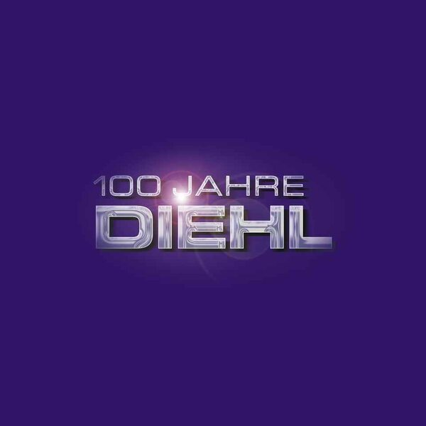 Diehl turns 100: