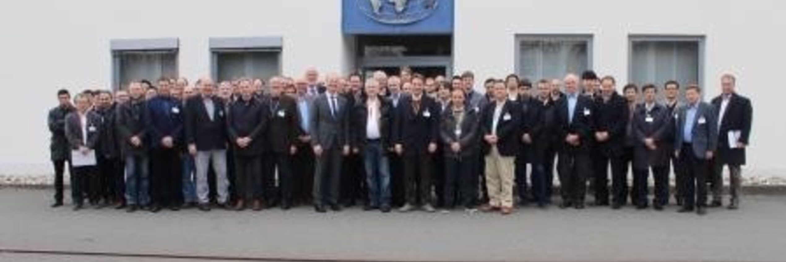 Diehl Metall Welcomes IWCC Guests
