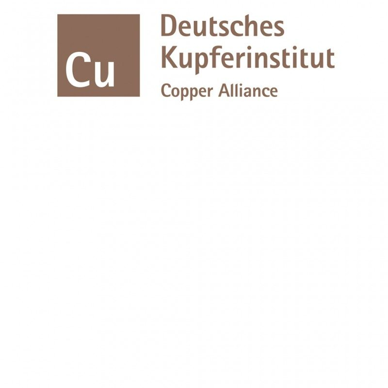 German Copper Institute (Deutsches Kupferinstitut – DKI)
