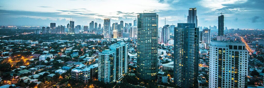 Manila – Drive-By