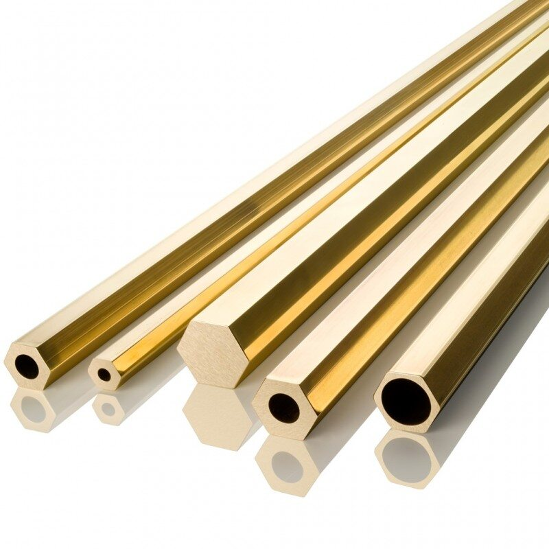Special brasses and innovative copper alloys